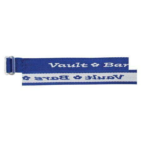 Custom Woven Premium Bracelet