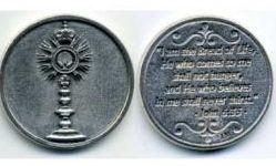 I am the Bread of Life Coin John 6.55