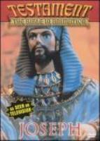 Bible Joseph and Brothers  DVD