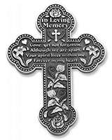 In Loving Memory Wall Cross