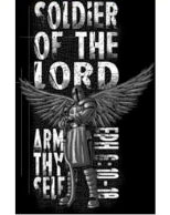 Soldier of the Lord Dark T-Shirt
