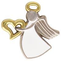 Appreciation Guardian Angel Pin, Appreciation Gift