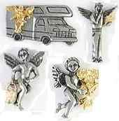 Special Guadian angel pins