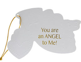 Angel Gift Tags - You are an Angel (Pkg of 12)