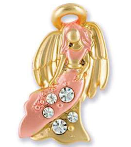 Special Mom Angel Pin - Mother's Day