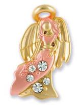 Special Mom Angel Pin - Mother Day