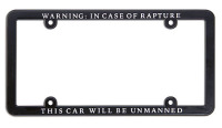 Rapture Plate Frame