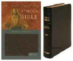 The Revised Standard Version Catholic Bible: Reader's   Edition