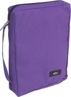 Purple Canvas BC w fish logo