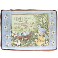 If God is For Us Bible Cover