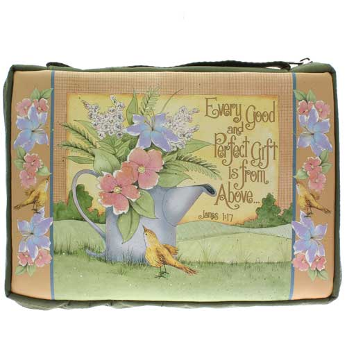 Every Good and Perfect Gift Bible Cover