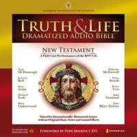 Truth & Life Audio Bible - New Testament
