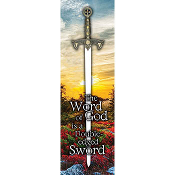 Armor of God Bookmarks (Pkg of 25)