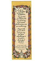 Baptism Bookmarks<br>(Pkg of 12)