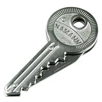 Key Chain Knife Stainless Steel