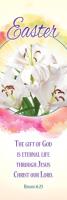 Easter Gift of God Bookmark (Pkg of 25)
