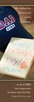 Fathers Day Bookmark - Compassion (25)