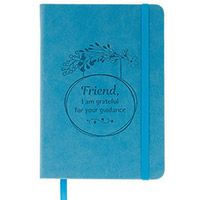 Friend I am Grateful for Your Guidance Notebook