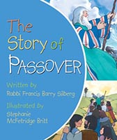 Story of Passover Book