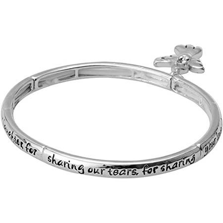 Mom's Blessing Bracelet