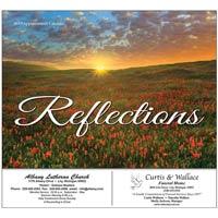 2019 Reflections Universal Calendars