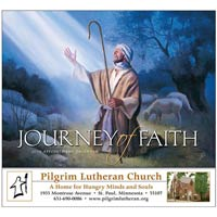 2019 Journey of Faith Universal Calendars