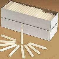 Congregational Devotional Candles (Pkg of 100)