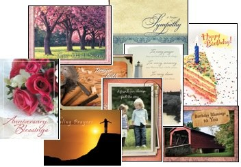Small boxed greeting card fundraising starter kit m4hsunfo