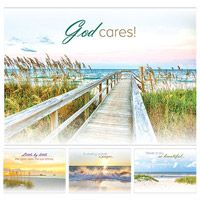 Get Well, Relax and Restore Greeting Cards (Box of 12)