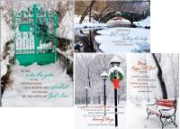 All is Calm Christmas Cards<br> (Box of 12)