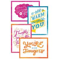 Thoughts of You Greeting Cards (Box of 12)