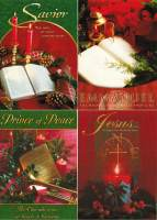 Christmas Classics Greeting Cards<br> (Box of 12)