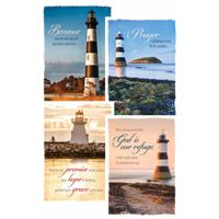 Beacon of Hope Praying for You Cards (Box of 12)