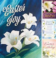 Easter Greeting Cards (Box of 12)