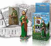 St. Joseph Home Selling Kit Deluxe