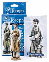 Home Selling Kit St. Joseph the Worker