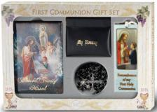 First Holy Communion Gift Sets & Prayer Book