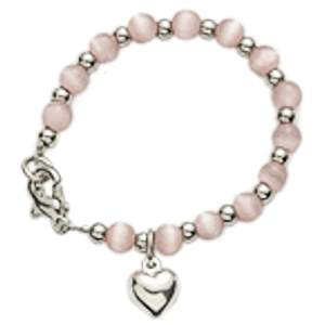 Heart Baby's First Bracelet Image