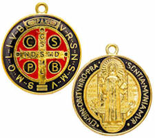 St. Benedict Round: Gold Medal