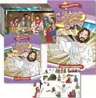 Teachers Companion - The Easter Story