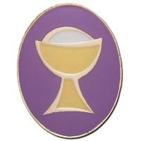 Confirmation Lapel Pins