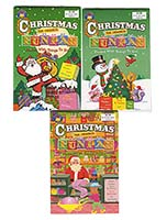Christmas Coloring Book Bargains