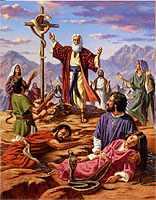 Bible Story Poster Set 7
