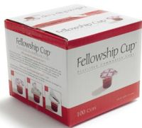 Communion Cup Sets - Juice & Bread
