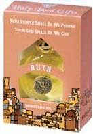 Anointing Oil Ruth Fragrance