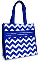 I Can Do All Things Eco Tote Bag