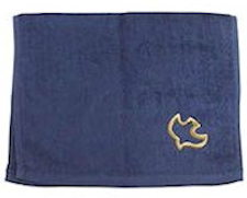 Spirit Dove Clergy / Pastor Towel