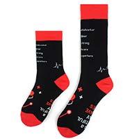 Healthcare Hero Novelty Socks
