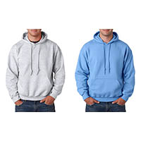 Ultra Blend Hooded Sweatshirt