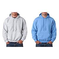 Ultra Blend Hooded Sweatshirt
